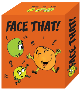 Face that! box